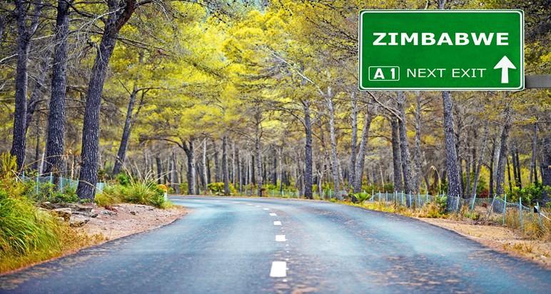 זימבאבואה