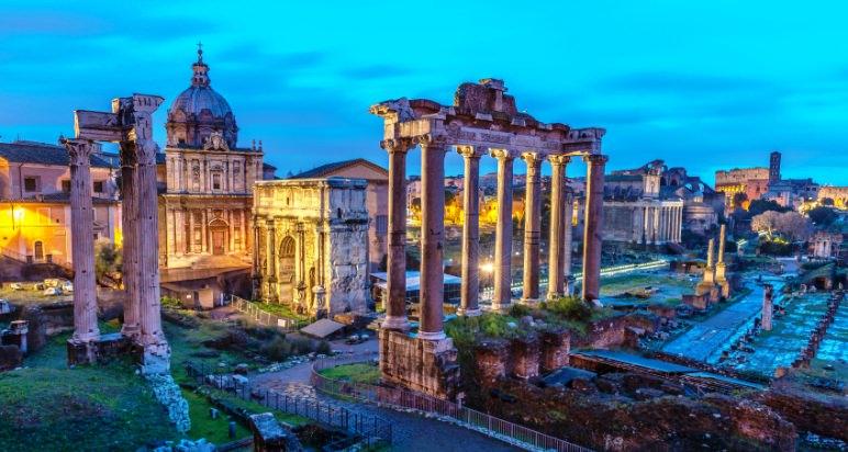 טיולים מאורגנים לאיטליה